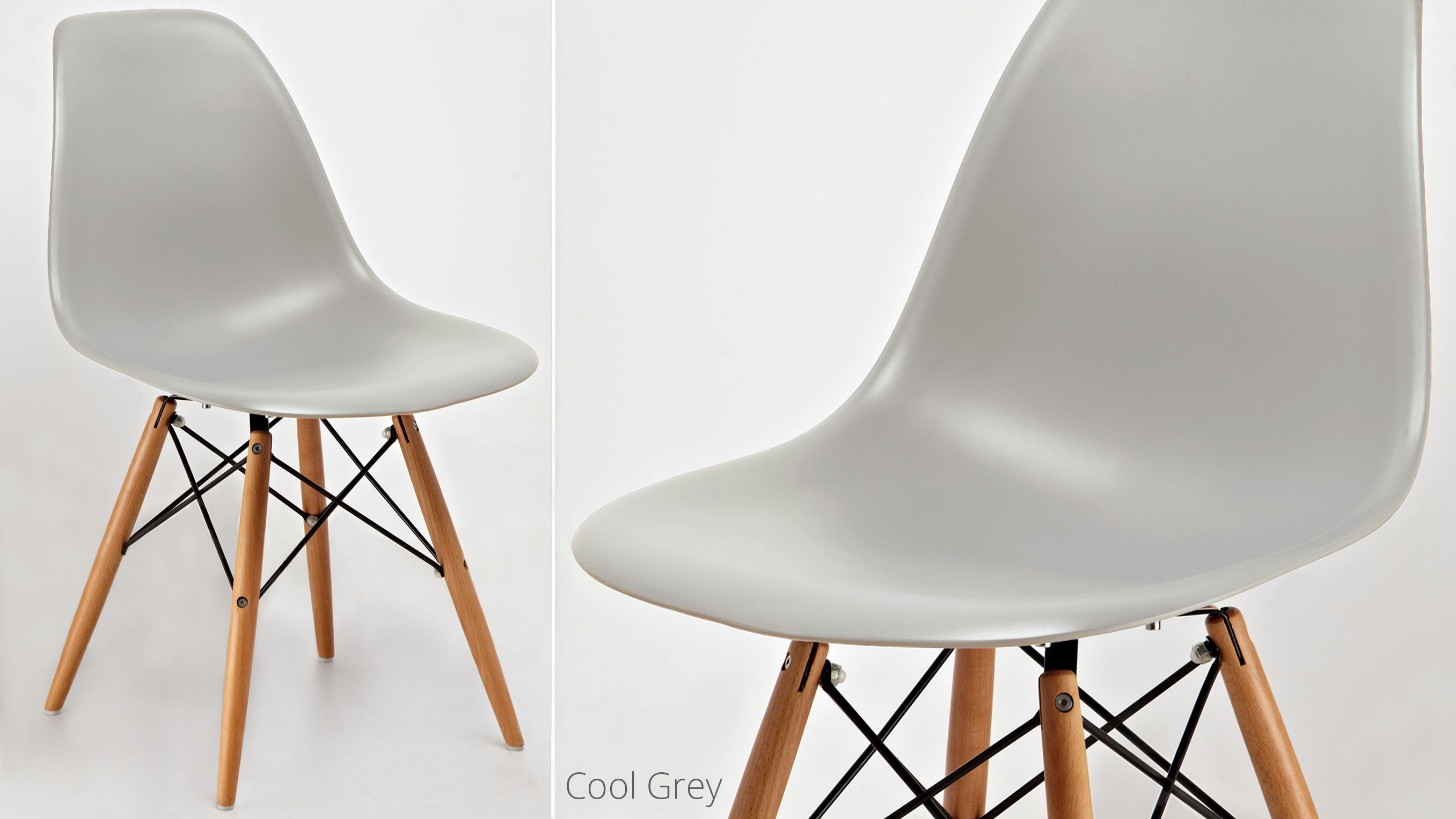 Eames Style Dining Chair Eames Style Dining Chair Eames Dining