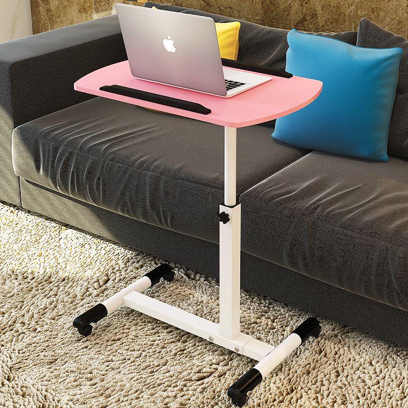 Modern Design Computer Desk Laptop Table For Bed Folding Install