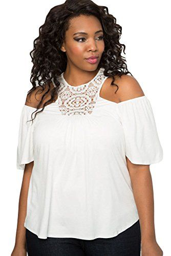 Plus Size Tops UK