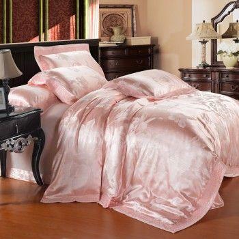 Victoria Secret Bedding Sets Sovrumsidéer Satin Bettwäsche