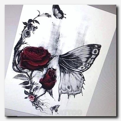 Ink I Love Skin Deep Beauty Tatuajes De Rosas