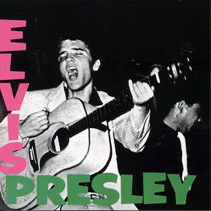 Elvis Presley, 'Elvis Presley'