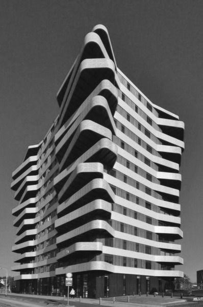 Housing Hatert Nijmegen 24Harchitecture