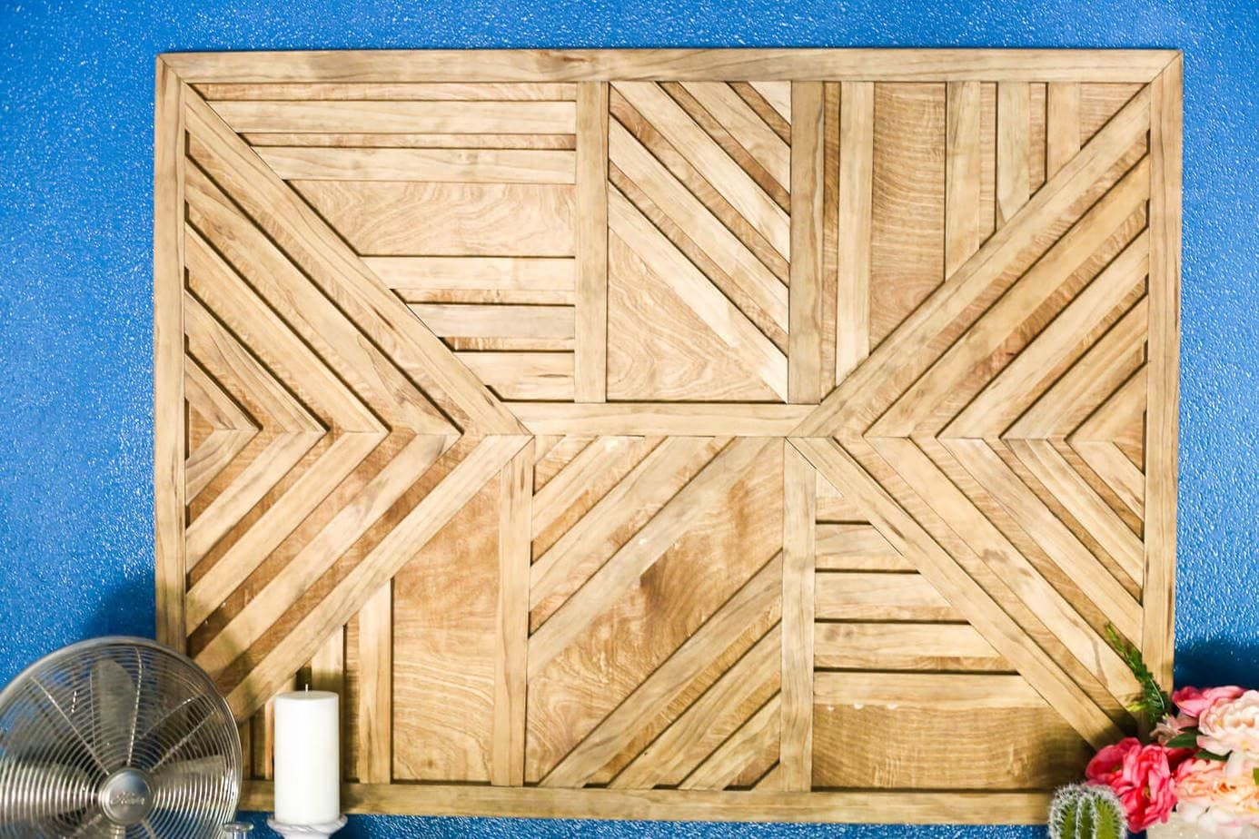Diy wood wall art how to make your own love