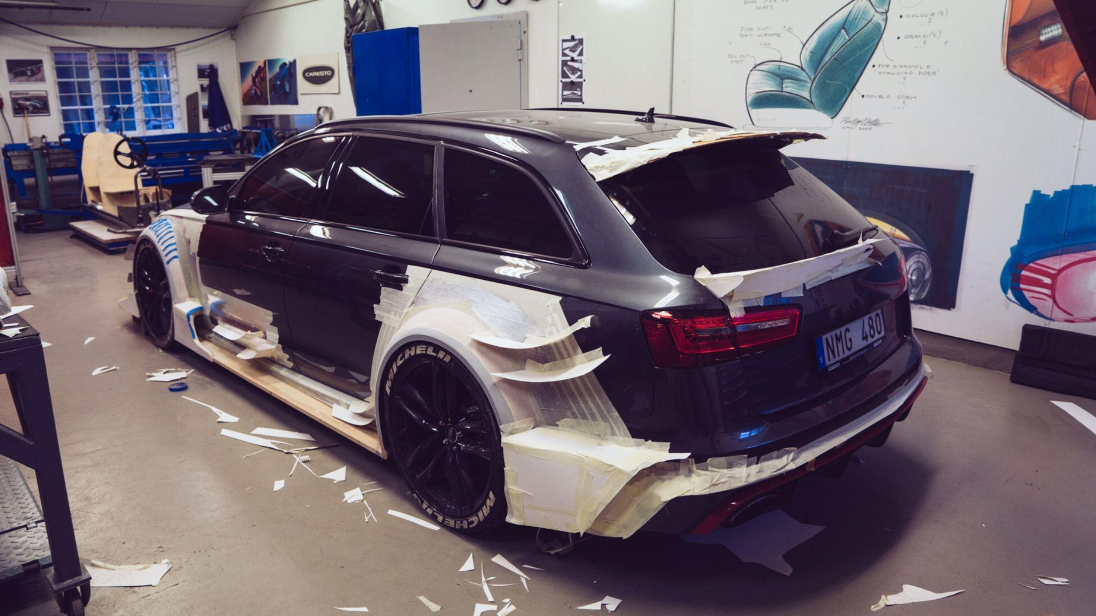 Audi 56 Nord Betsafe アウディ