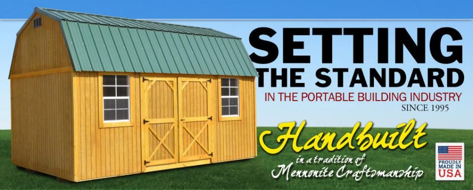 Incroyable Derksen Portable Storage Sheds. Various Models For Different Needs! Storage,  Weekend Cabin By
