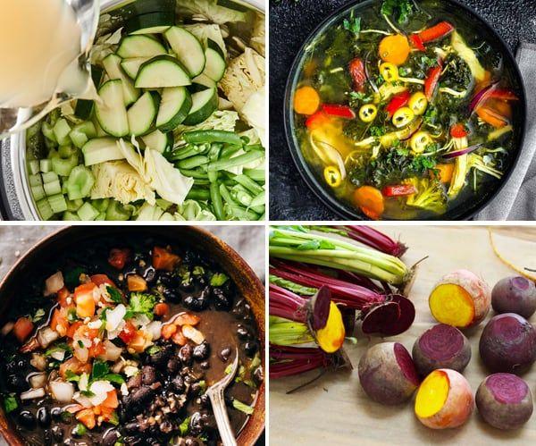 Must-Have Instant Pot Mini Recipes (3-Quart) - Instant Pot Eats