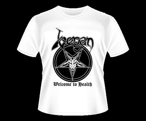 Venom! Welcome to Health
