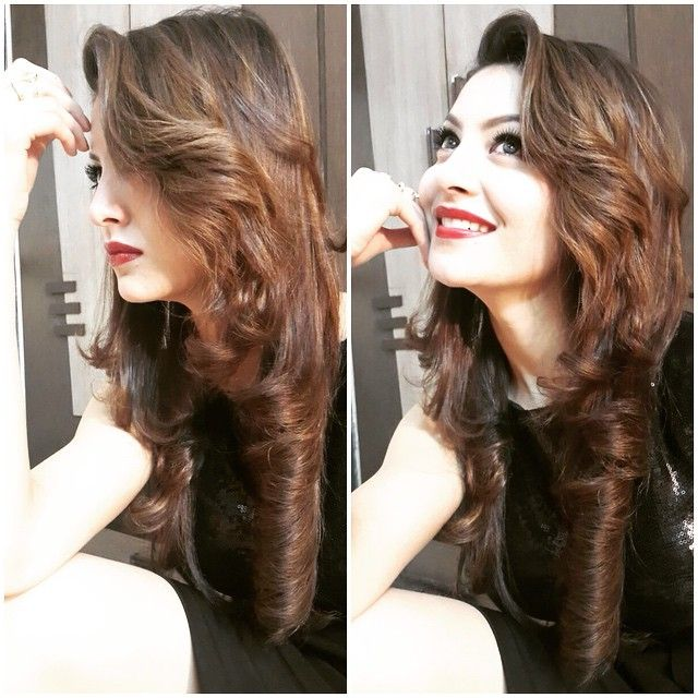 Style Diva Urvashi Rautela S Stunning Hot Instagram Pictures Page 2 Beauty Hair Styles Style