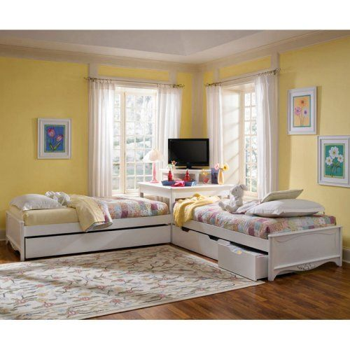 Another Corner Unit Twin Beds Combo
