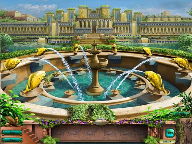 1d2cc115f0d377e77db7309a9059461f - What Was The Hanging Gardens Of Babylon Made Out Of