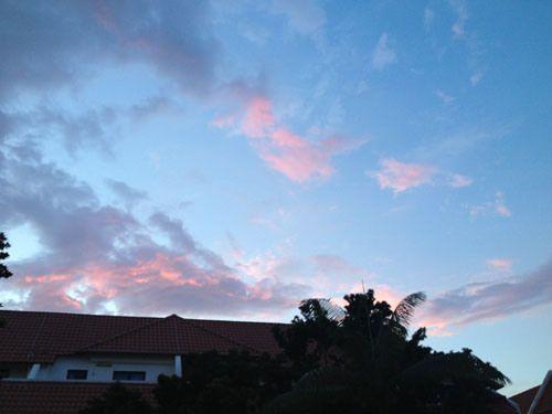 Blue Meets Pink 1