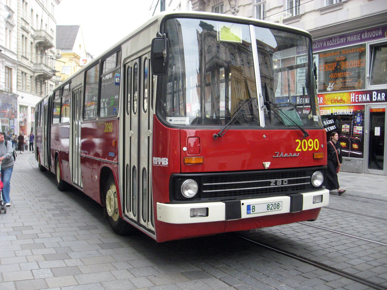 Ikarus 280 Onibus Antigos Pinterest Commercial Vehicle