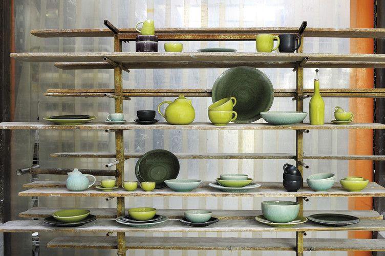 tourron samoa - Collection Jars Céramistes & tourron samoa - Collection Jars Céramistes | Interiors | Pinterest ...
