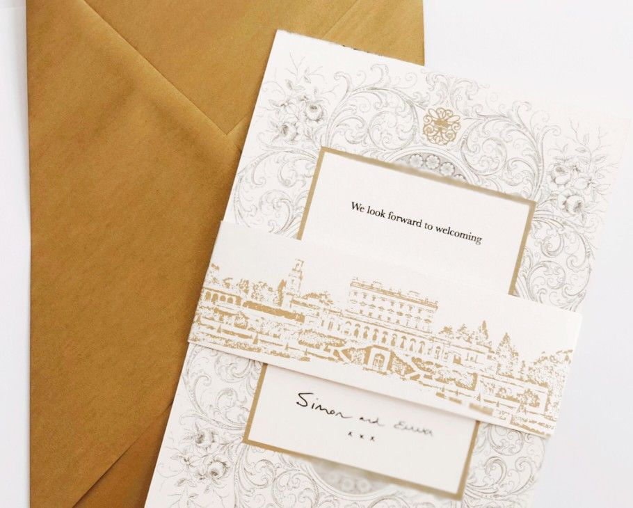 to make today a great day we show you this amazing invite inspired