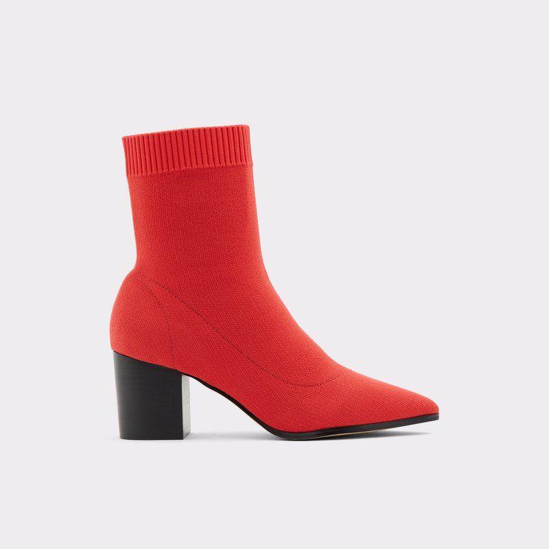 Priella red by Aldo Shoes - Main