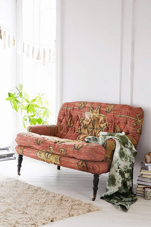 Eclectic Sofa Sfbybay