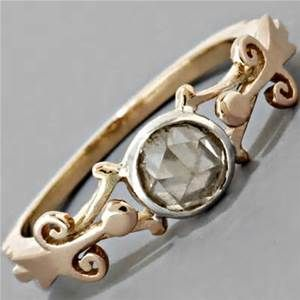 1800 Wedding Rings Antique Engagement Rings Antique Diamond Engagement Rings Georgian Engagement Ring