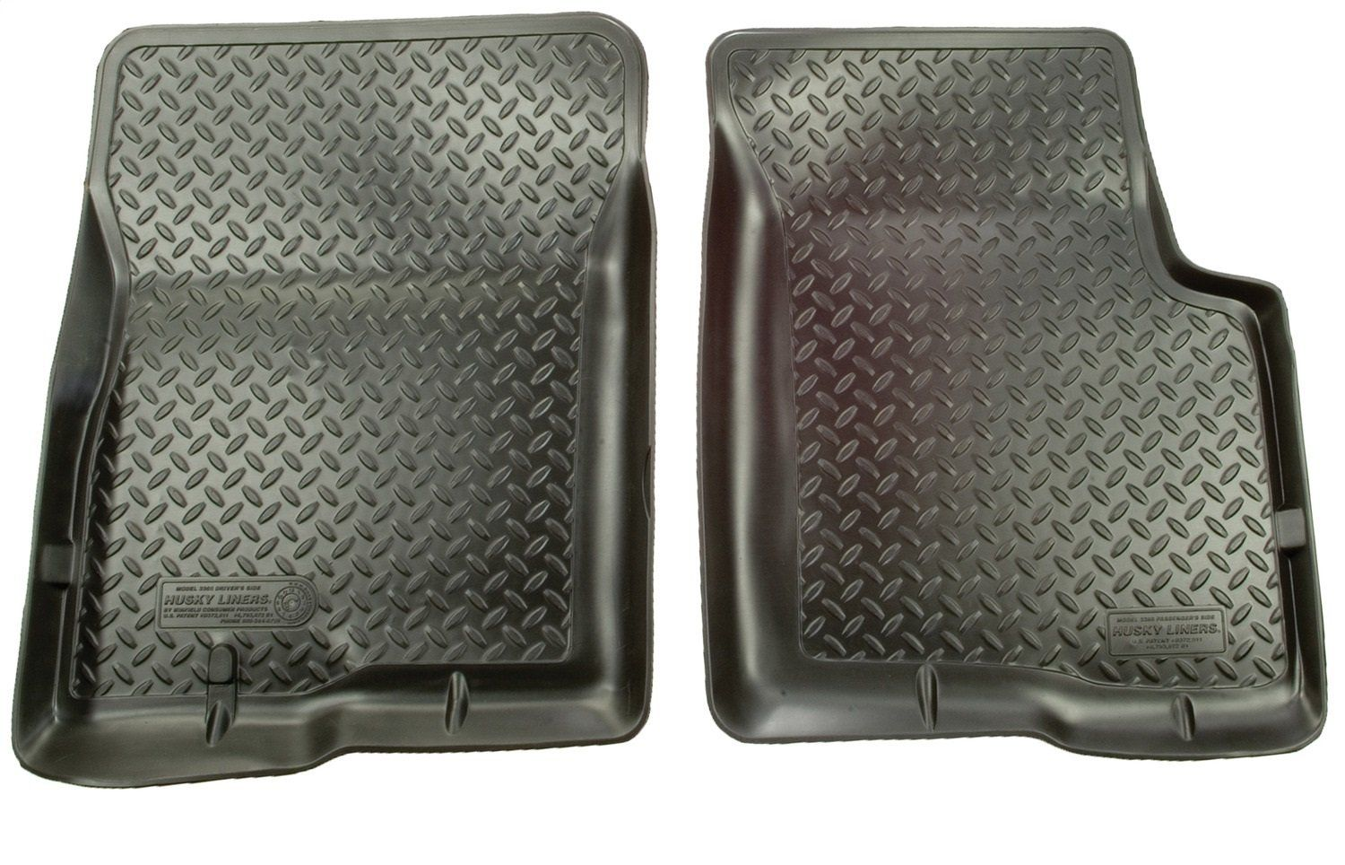 Husky Liners Front Floor Liners Fits 0918 Journey Click Image To Review More Details This Is An Affiliate Link Husky Liners Floor Liners Classic Liner