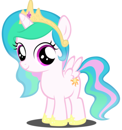My little pony friendship is magic - my-little-pony-friendship-is ...