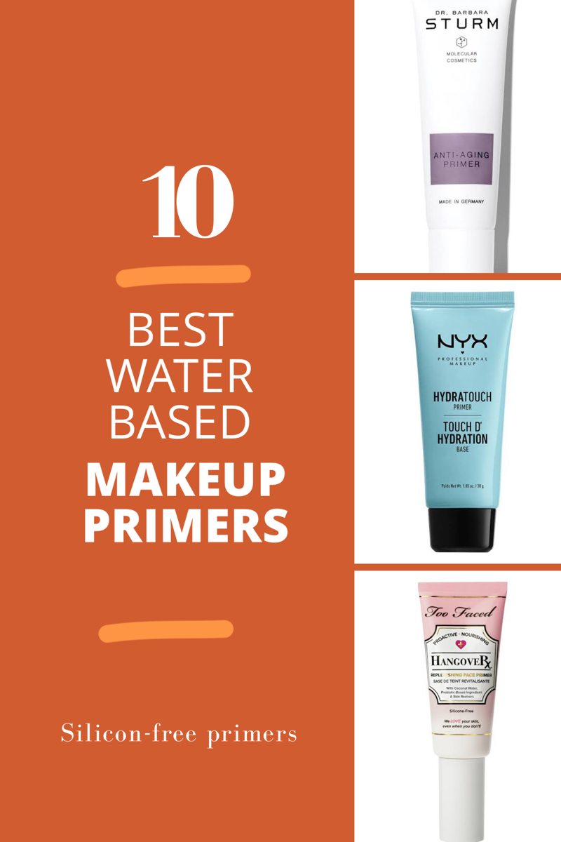 Everybody agrees on the importance of a good makeup primer