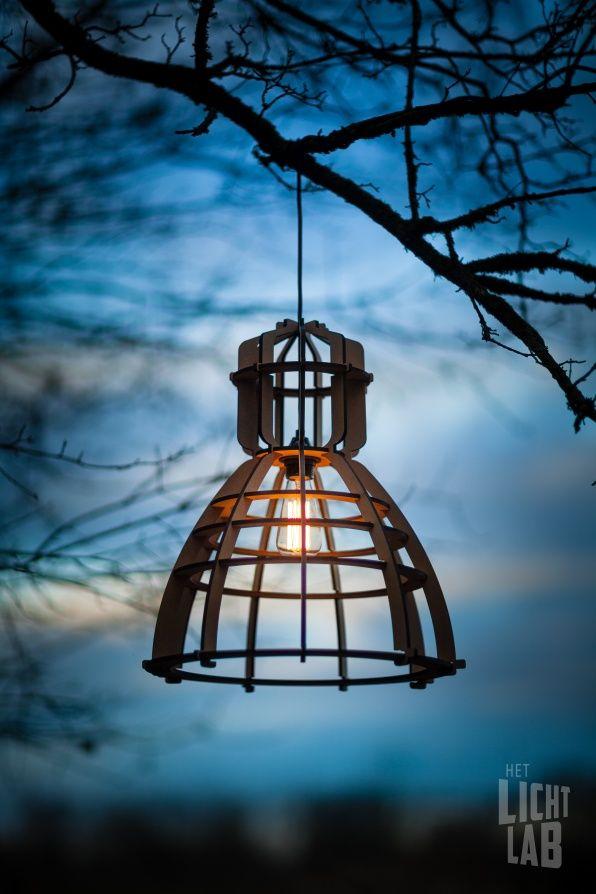lichtlab houten lamp urbindsign verlichting