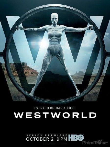 Thế giới viễn tây (Phần 1) - Đang cập nhật.