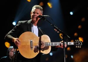 What is Christian Country Music?: Randy Travis 2013