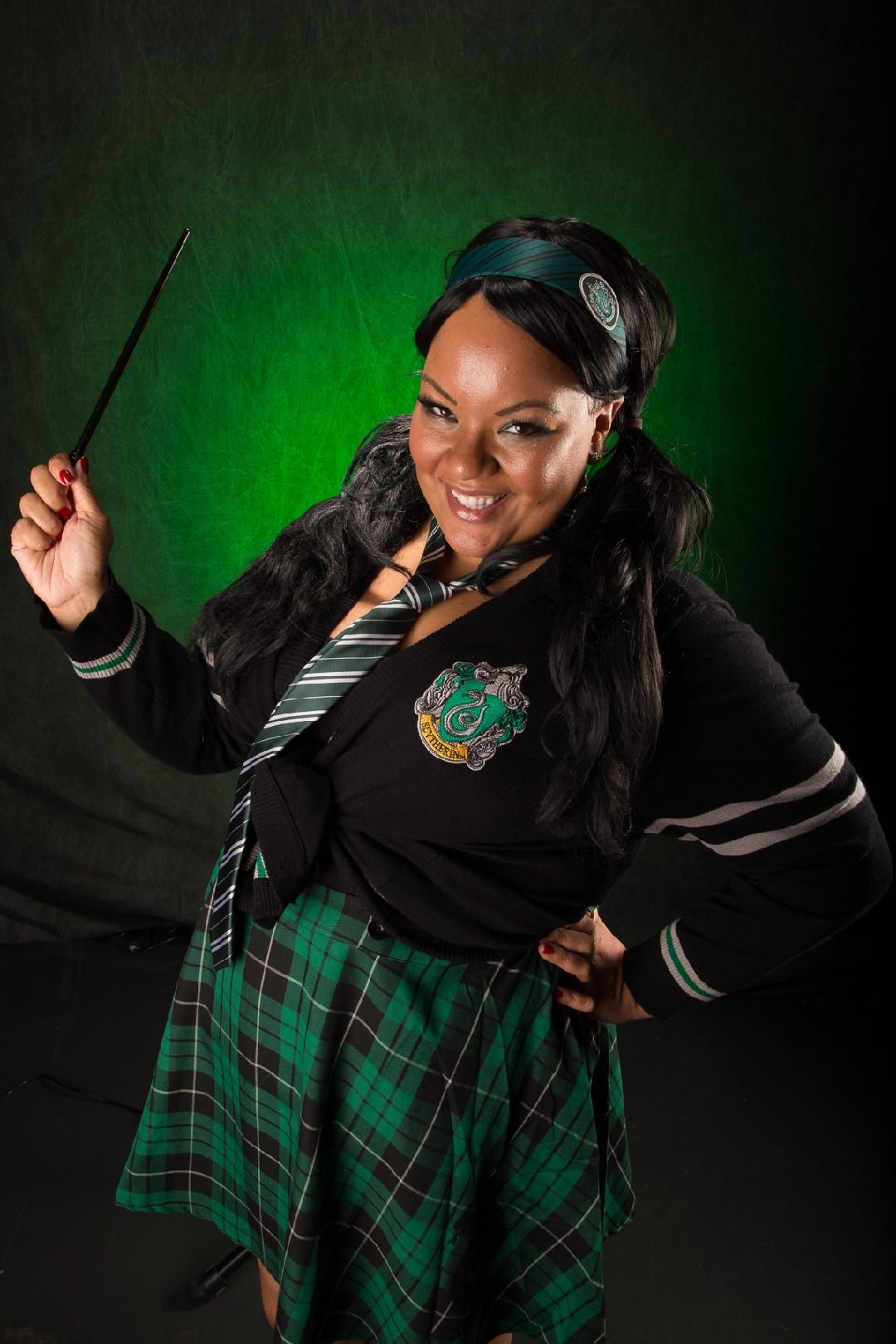 13 of Our Fave Plus Size Cosplayers! | Plus size costume ...