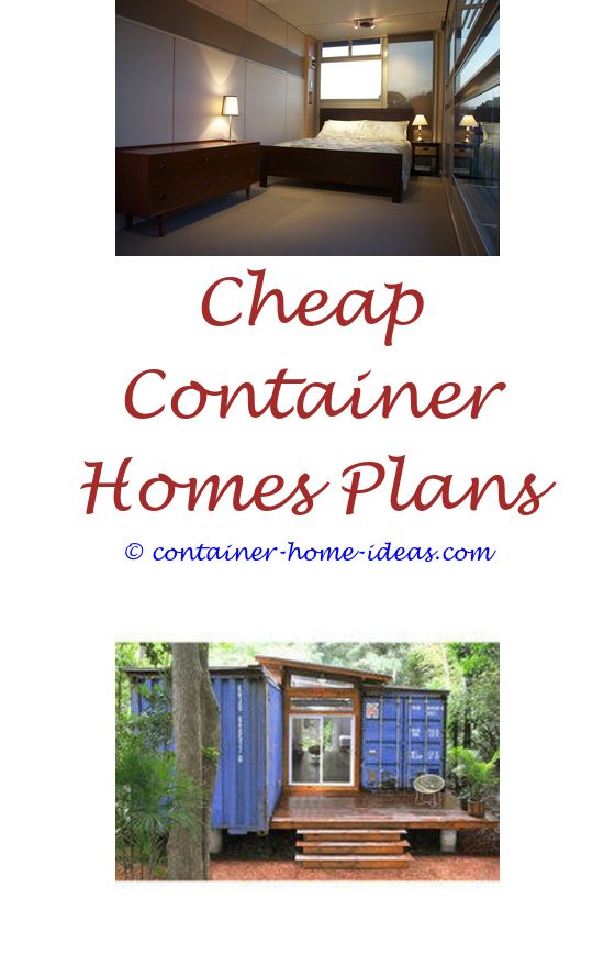 Ocean Container Homes Plans Container house plans Sea containers