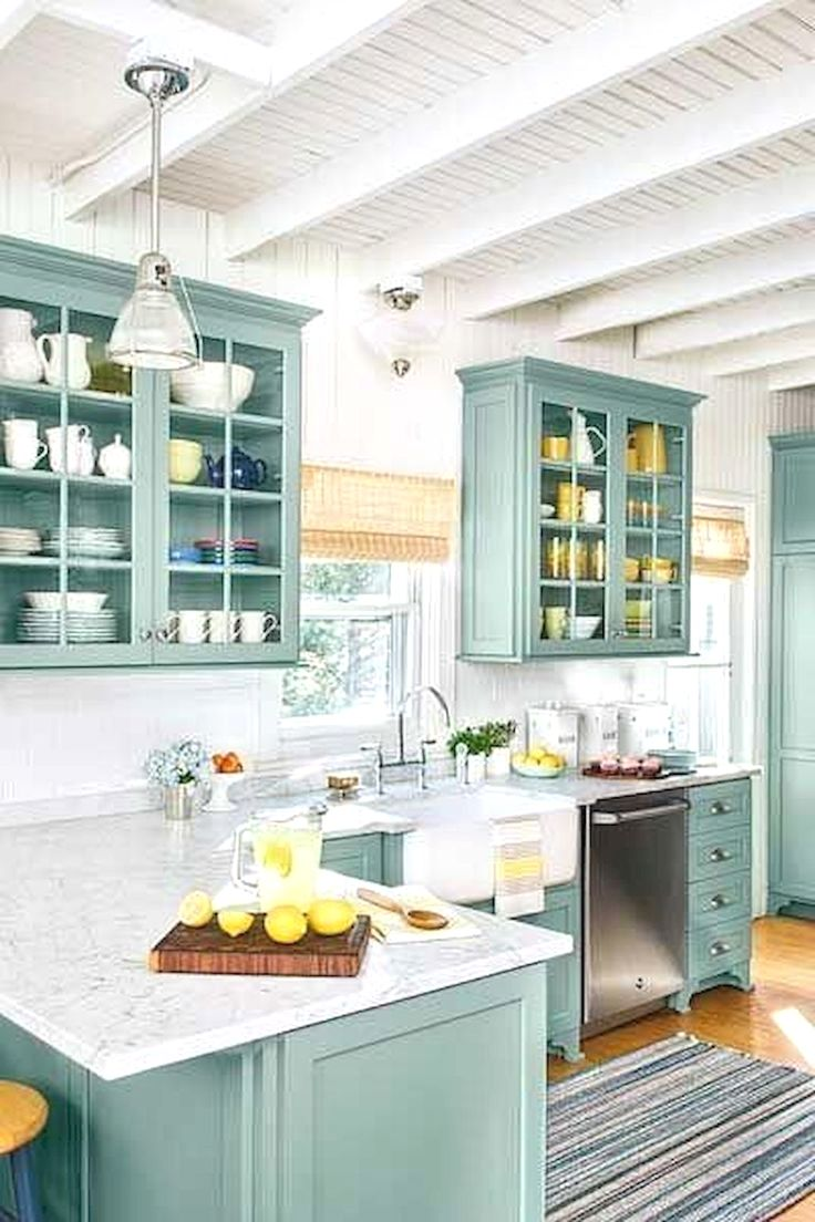 Kitchen Cabinet Ideas With Dark Floors and Pics of Kitchen Cabinet ...
