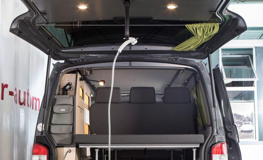 aussendusche heckklappe neureuther automobile. Black Bedroom Furniture Sets. Home Design Ideas