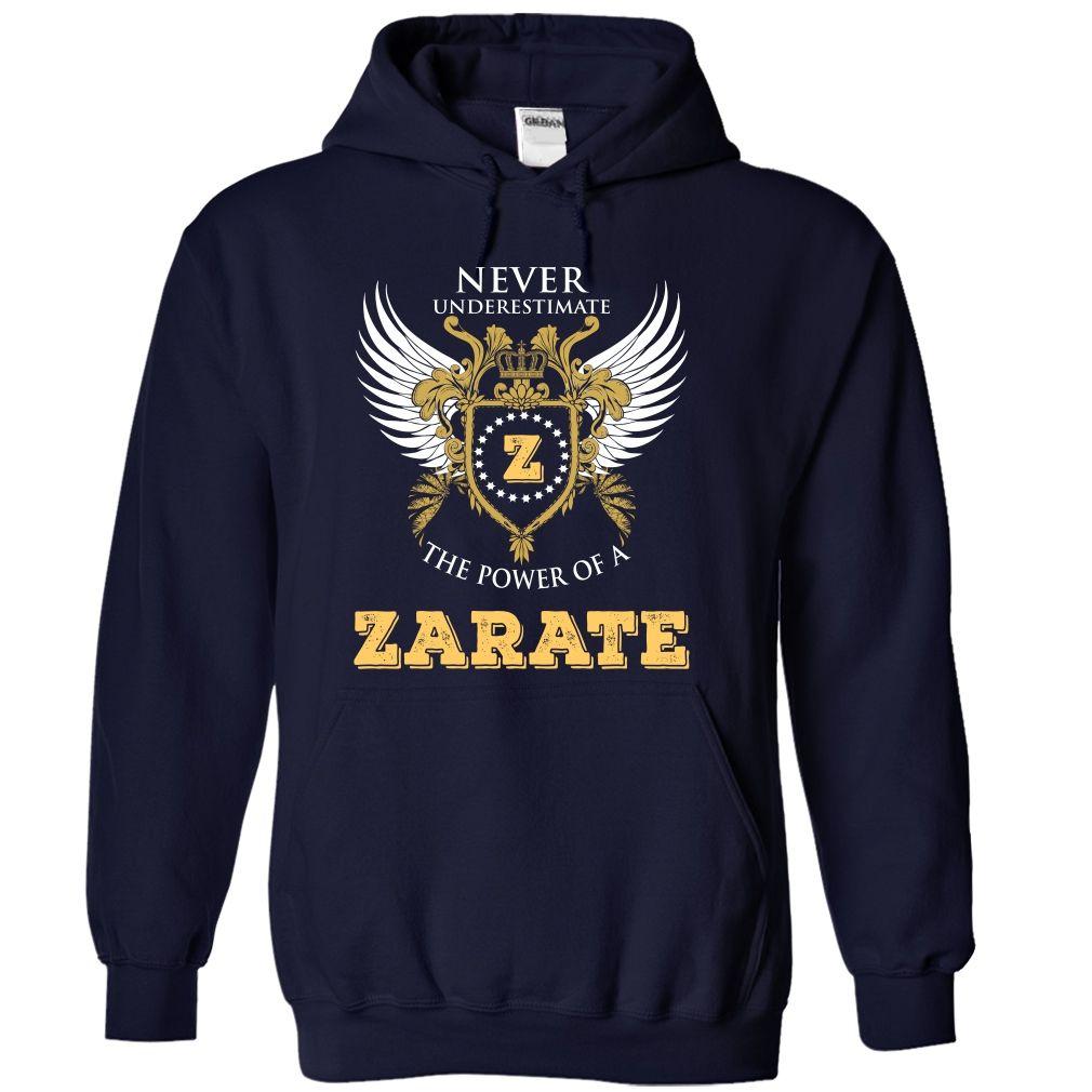 ZARATE