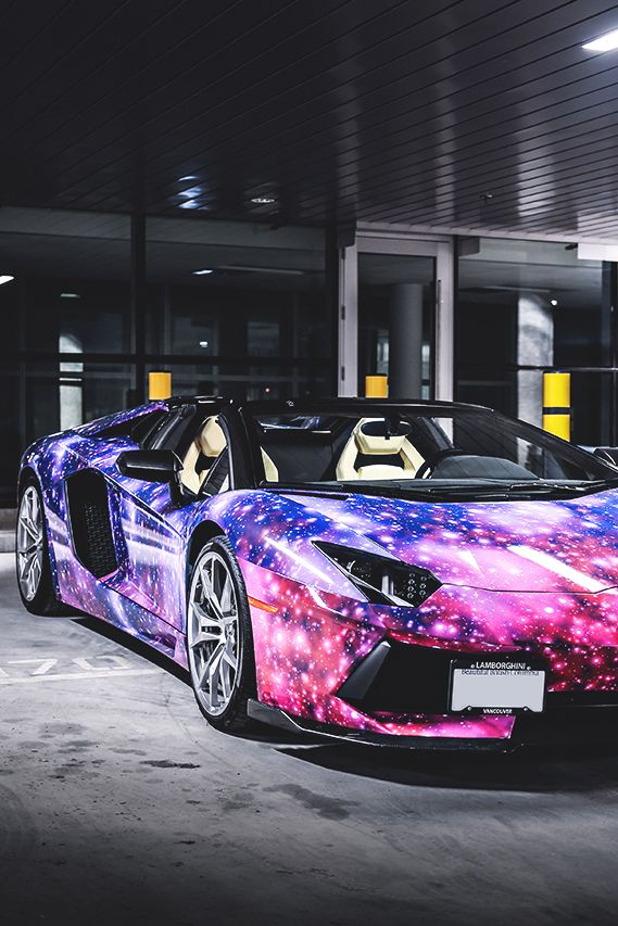 The incredible lamborghini aventador lamborghini for Best car paint shop