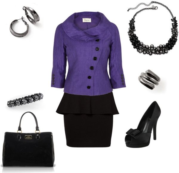 """Purple Passion"""