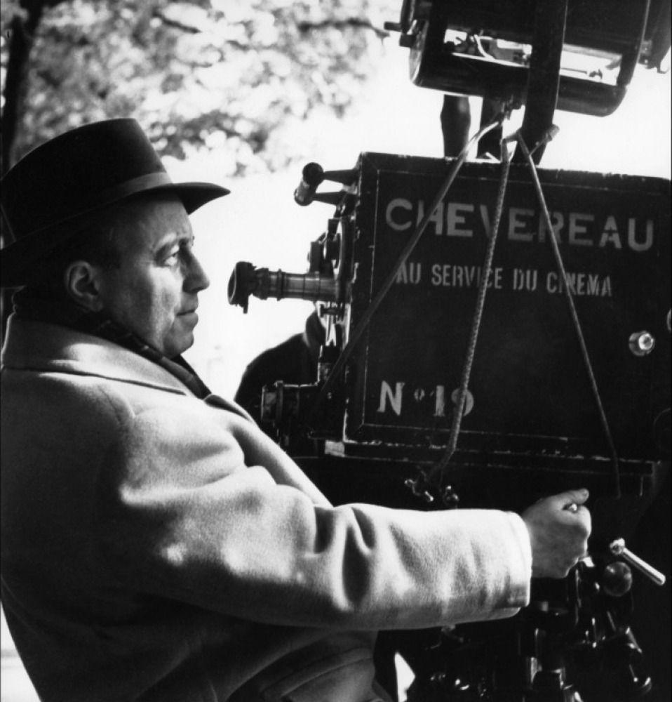 The Filmographer: Carne Knowledge  Film director, Movie directors