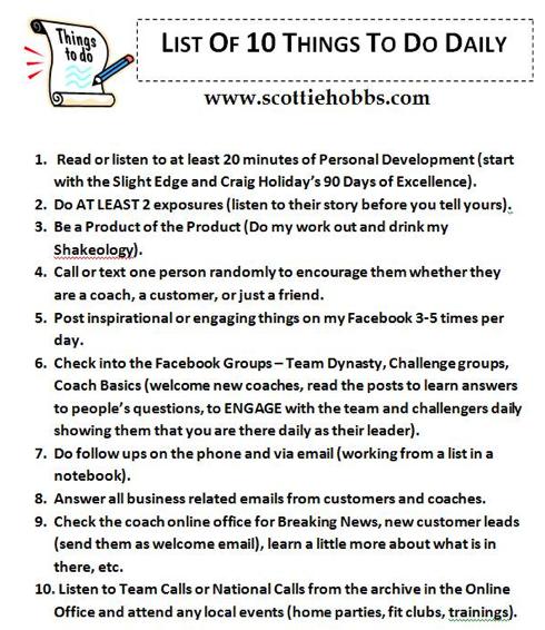 Successful beachbody coach tips beachbody rific pinterest successful beachbody coach tips business card colourmoves