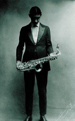 Frank Trumbauer