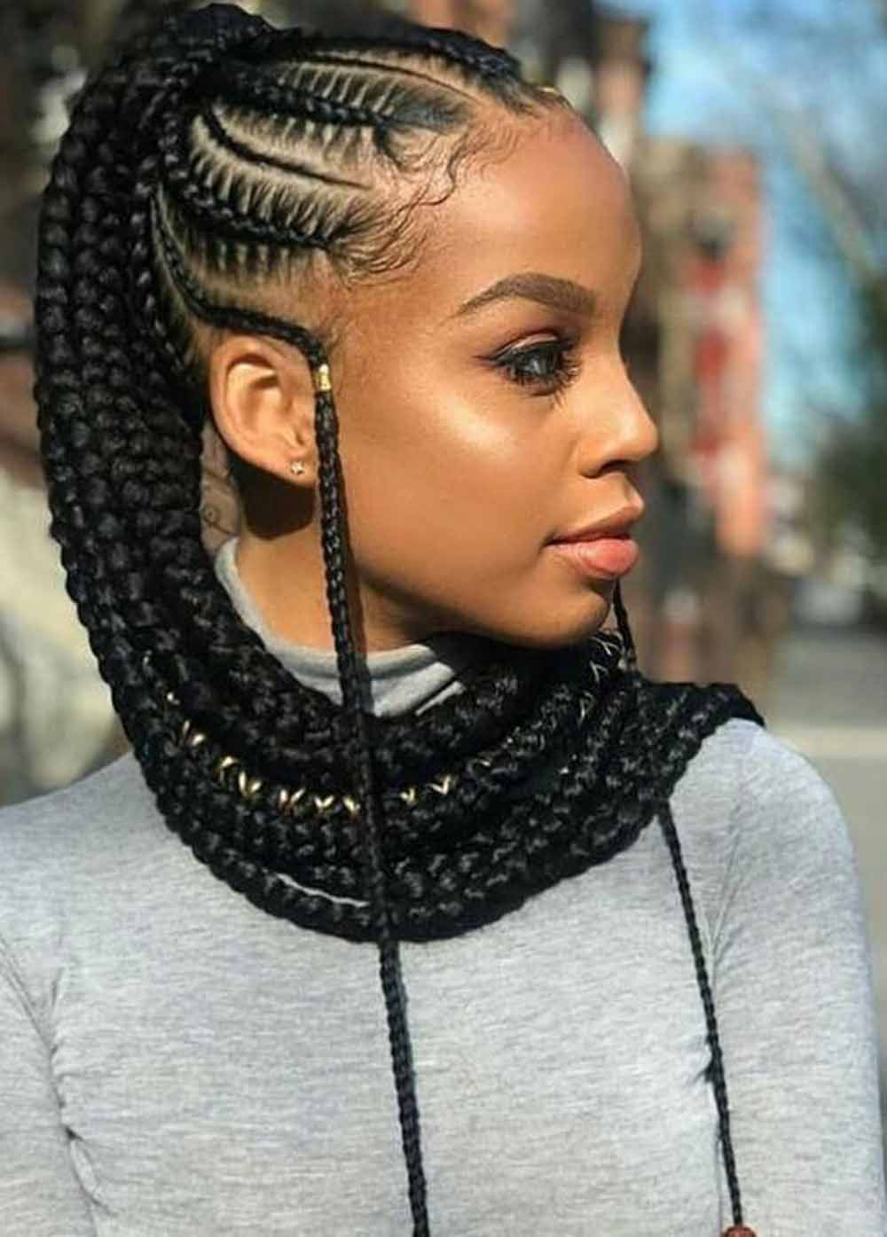 36 African American Hairstyles For Gorgeous Appearance Short