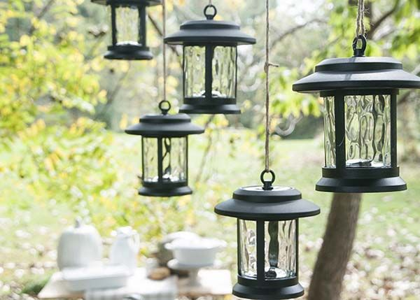 Decorating With Hanging Lanterns Indoors   Google Search