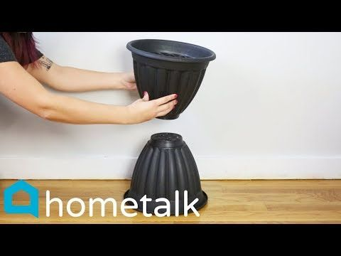 8 clever ways to fake high-end looks with Dollar Store finds! | Hometalk - YouTube