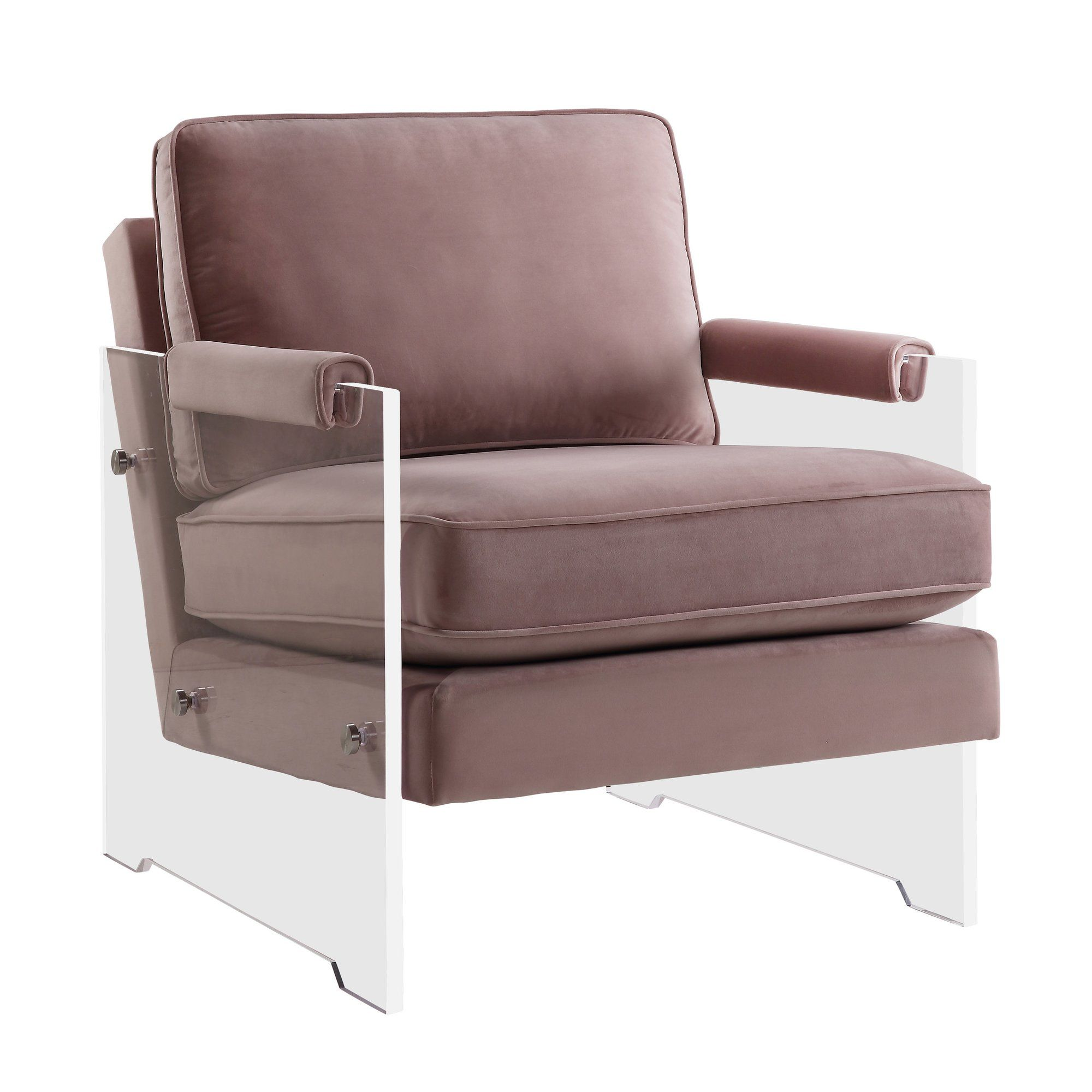 Rigby Armchair Lucite chairs, Furniture, Accent chairs