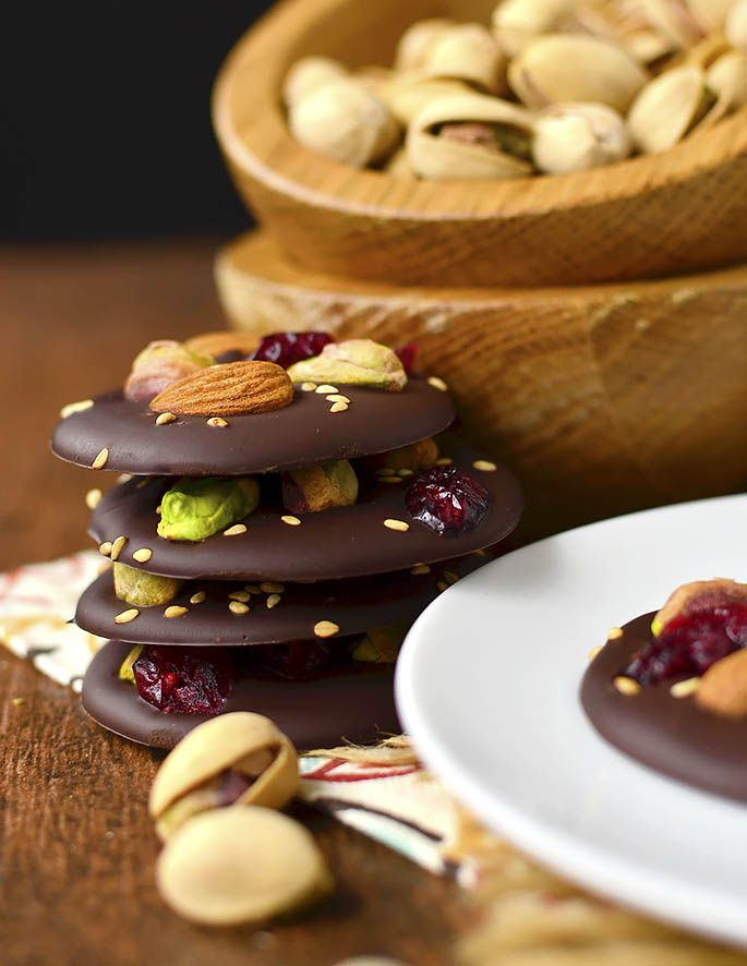 5 Healthier Treats For Every Kind of Craving | Food | Healthy