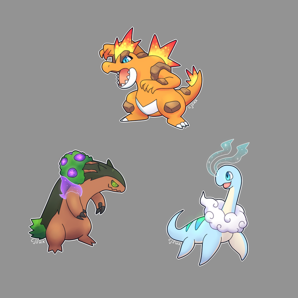 gen ii type swap by cjsux pokemon pokémon pokemon fusion