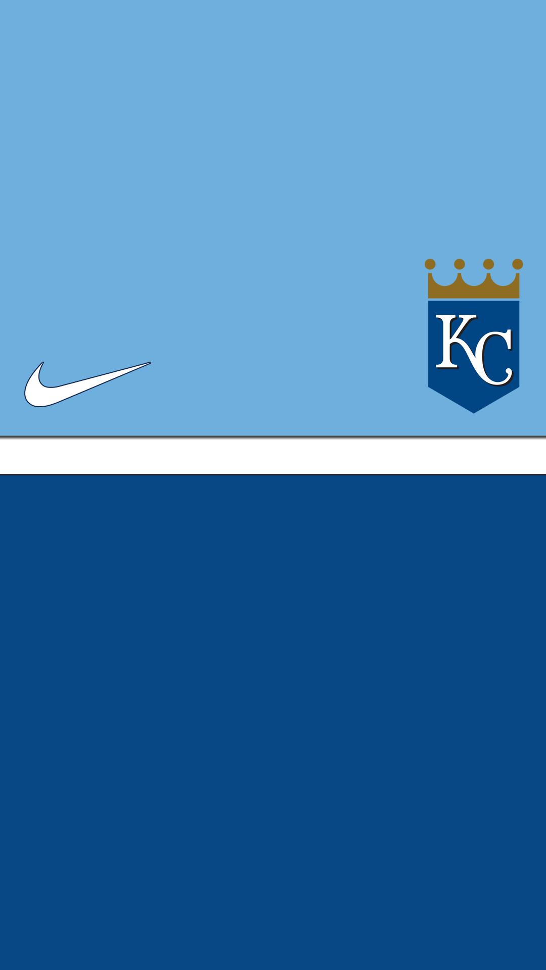 Kansas City Royals Nike Iphone Wallpaper Hd Free Desktop Baseball Wallpaper Royal Wallpaper Kansas City Royals