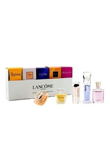 De The Lancome Coffret1x Best Hypnose Eau Fragrances Miniatures Of hBsCxtrQd
