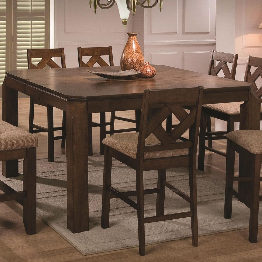 Corner Pub Table Sets