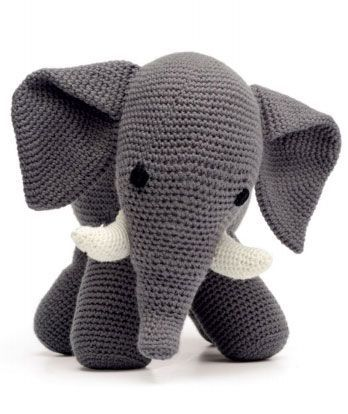 Diy amigurumi elephant free crochet pattern tutorial yarn diy amigurumi elephant free crochet pattern tutorial dt1010fo