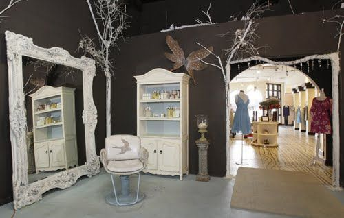 Boutique Display Ideas - Bing Images