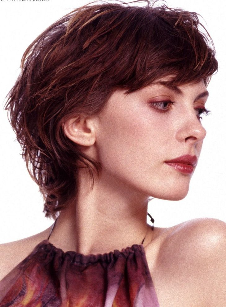 Short Hairstyle Httphairfinderhaircollections3freedom4